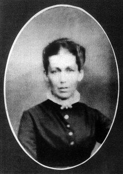 Rosaltha Briggs <I>Mossburg</I> Stang