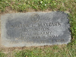 Walter Charles Maypark