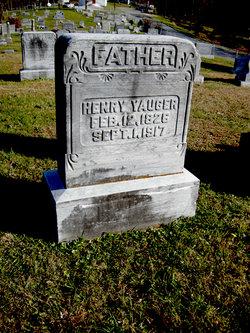 William Henry Yauger