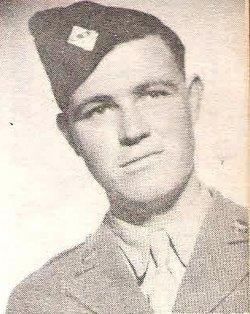 Harry Eugene Vance, Sr