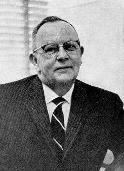 Sidney Melvin Crowder
