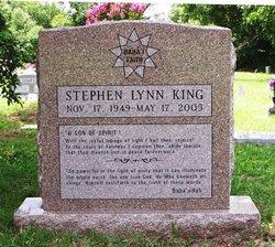 Stephen Lynn King