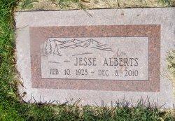 Jesse Alberts