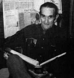 Lewis Singleton Rudasill, Jr