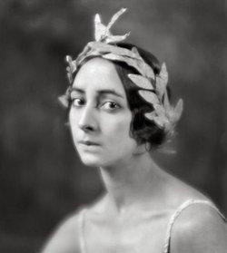 Olga Aleksandrovna Spessivtseva
