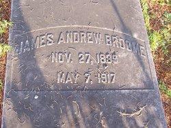 James Andrew Broome