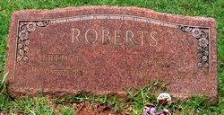 Bess Tower <I>Harbuck</I> Roberts