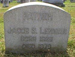 Jacob S. Lehman