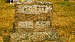 Charles Franklin Bennett