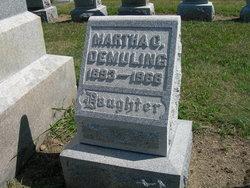 Martha Catherine Demuling