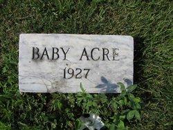 Baby Acre