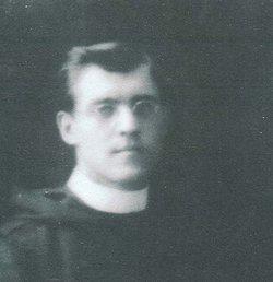 Rev Fr Matthew Edward Graz