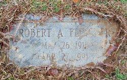 Robert Allen Fletcher