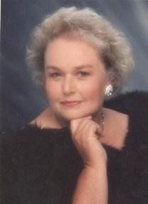 Mrs Carol <I>Gilliland</I> Dawson