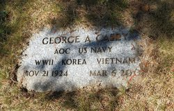 George Abner Casey