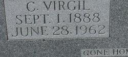 C Virgil Riddle