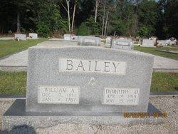 Dorothy O. Bailey
