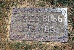 Agnes Bobb