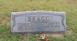 Lillie Mae <I>Coffey</I> Bragg