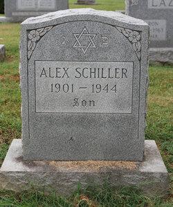 Alex Schiller