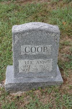 Lee Ann Coop