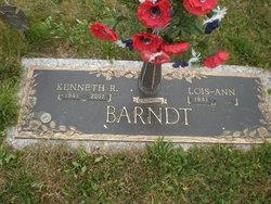 Lois Ann Barndt