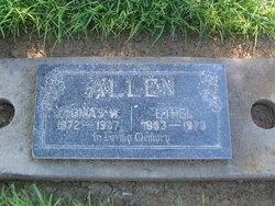 Ethel Allen