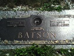 Clyde J. Batson