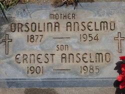 Orsolina Anselmo