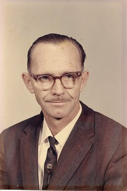"William Henry ""Harry"" Crossman"