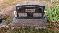 Fay T <I>Gwinn</I> Davis