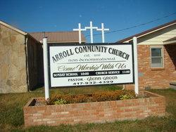 Arroll Cemetery
