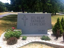 Saint Olafs Catholic Cemetery