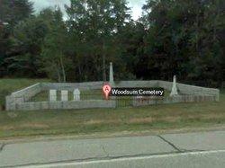 Woodsum Cemetery #16