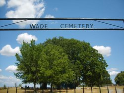 Wade Cemetery