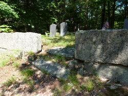 Brown-Johnson Cemetery