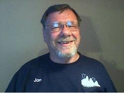 Jon Strohbehn