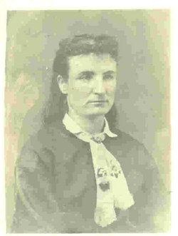 Mary Amelia <I>Lepper</I> Alderdice