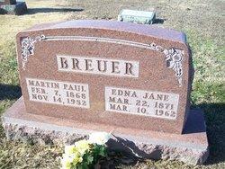 Martin Paul Breuer