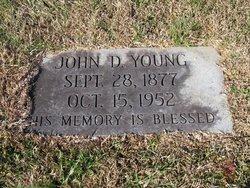 John Dosser Young