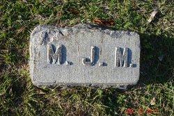 Mary Jane <I>Dantzler</I> Murray