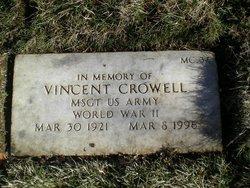 Vincent Crowell