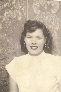 Agnes Hi'ileilani <I>Armitage</I> Garcia