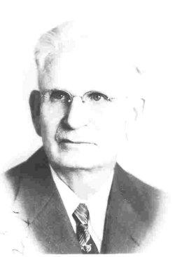 John Henry Lepper