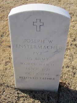 Joseph Wesley Fenstermacher