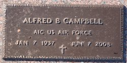 Alfred B. Campbell
