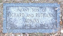Infant Boy Adkins