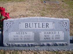 Harold Edwin Butler
