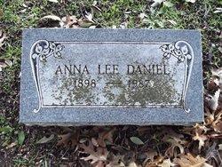 Anna Lee Daniel