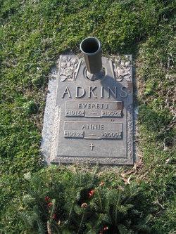 Annie R. Adkins